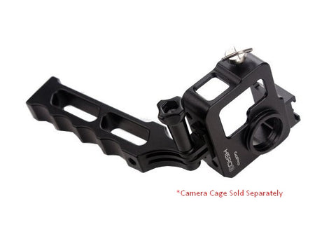 Aluminum Grip Handle for GoPro
