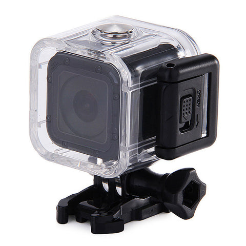 Waterproof Housing 40m for GoPro Session