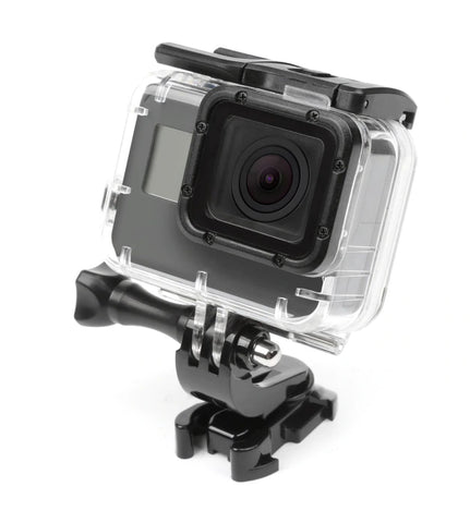 360 Rotating J-hook Foot Mount for GoPro