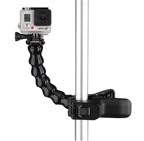 GoPro Jaws Flex Clamp