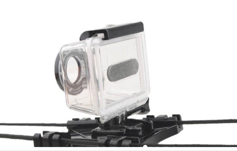 Composite Kite Line Mount for GoPro
