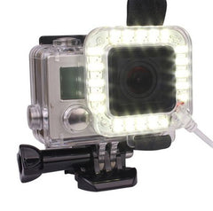LED Light for GoPro