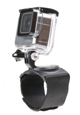 Hands & Legs 360 Strap Mount for GoPro