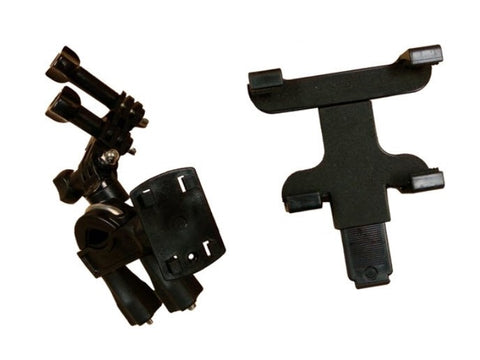 Handlebar Mount for Phone & GoPro