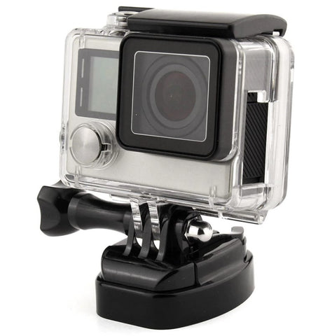 Quick-release Tripod Adapter for GoPro