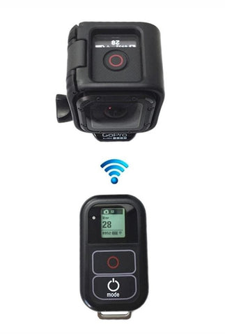Wi-Fi Remote Control for GoPro