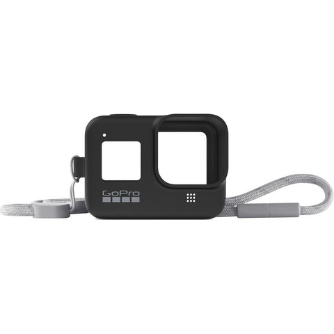 GoPro Sleeve & Lanyard for Hero8