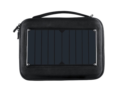 Solar Case w/ 5-Amps Battery for GoPro
