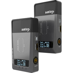 Vaxis ATOM 500 SDI Wireless Video Transmitter and Receiver Kit