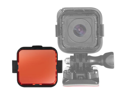 Color Filter Kit for GoPro Session