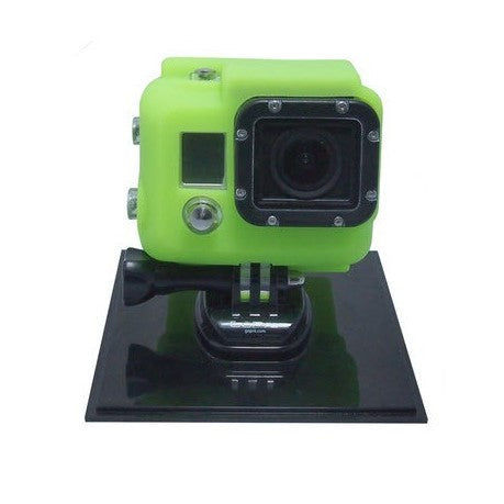 Silicone Skin for Hero3 Housing