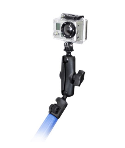 RAM Camera Mounting Kit for GoPro & Telescoping Poles