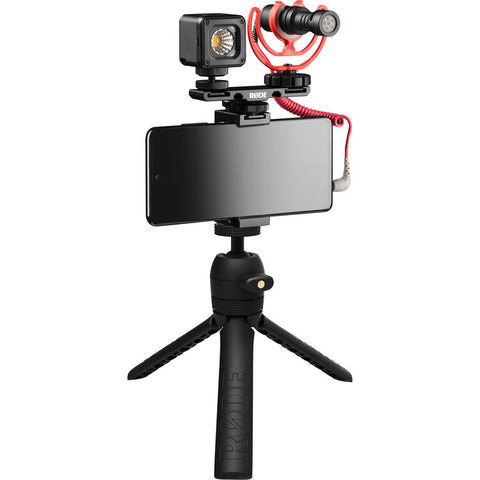 Rode Vlogger Kit Universal 3.5mm Edition