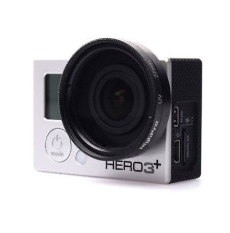 37mm UV Lens for GoPro