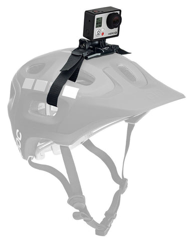 Vented Helmet Strap for GoPro