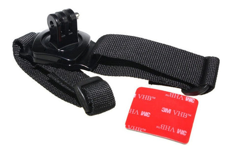 Rotating Vented Strap Mount for GoPro