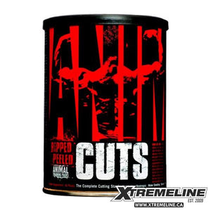 Animal Cuts Fat Burner 42 Packs Canada | xtremeline.ca