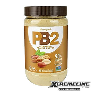 PB2 Powdered Peanut Butter Canada | xtremeline.ca