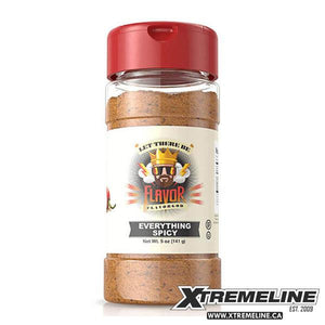 FlavorGod Everything Spicy Spice Canada | xtremeline.ca