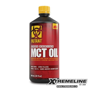 Mutant MCT Oil 946ml Canada | xtremeline.ca