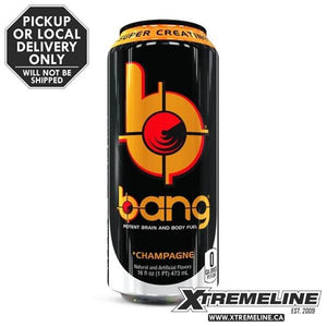 Bang Champagne, 473ml