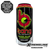 Bang Cherry Blade Lemonade, 473ml