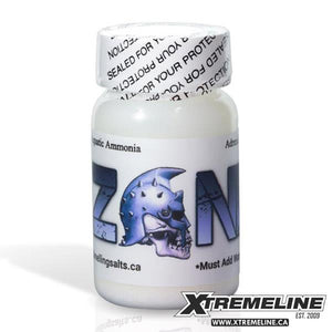 Zone Smelling Salts Ammonia | SupplementLife.ca