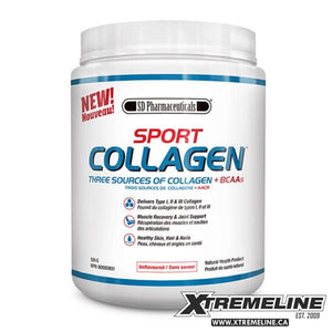 SD Pharmaceuticals Sport Collagen Canada | xtremeline.ca