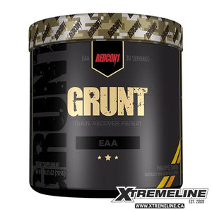 Redcon1 Grunt EAA BCAA | SupplementLife.ca