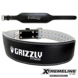 "Grizzly Fitness 6"" Pacesetter Belt 