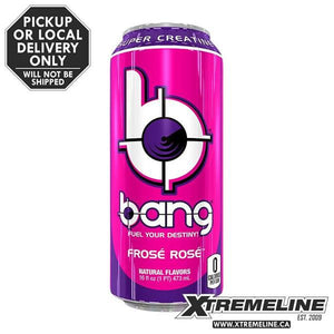 Bang Frose Rose, 473ml
