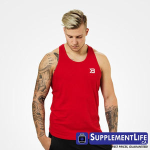 Better Bodies Essential T-back | SupplementLife Canada