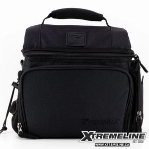 Performa 6 Meal Cooler Bag Black Canada | xtremeline.ca