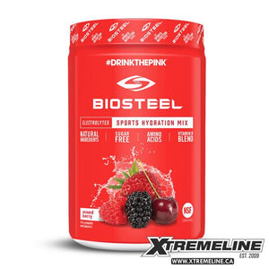 BioSteel Sports Hydration Mix Canada | xtremeline.ca