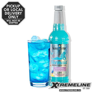 Jordan's Skinny Syrups Mermaid, 750ml