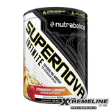 Nutrabolics Supernova Infinite, 20 Servings