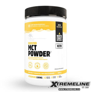 North Coast Naturals Boosted MCT Powder Canada | xtremeline.ca