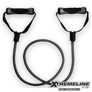 Grizzly Fitness Resistance Cables, Intense (85lbs)