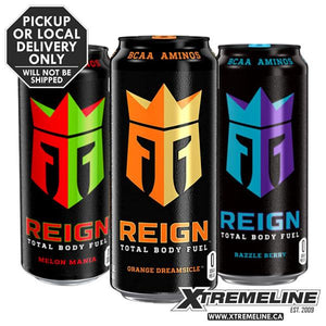 Reign Total Body Fuel, 473ml BUY 5 GET 1 FREE
