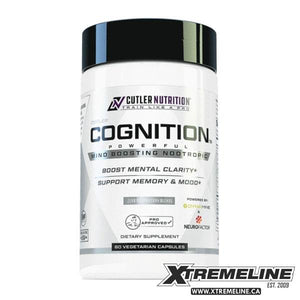 Cutler Nutrition Cognition Canada | xtremeline.ca