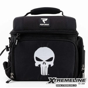 Performa 6 Meal Cooler Bag Punisher Canada | xtremeline.ca