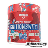 Axe & Sledge Ignition Switch Canada | xtremeline.ca