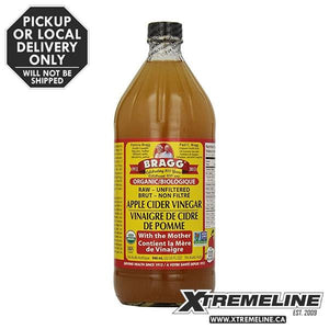 Bragg Apple Cider Vinegar, 946ml