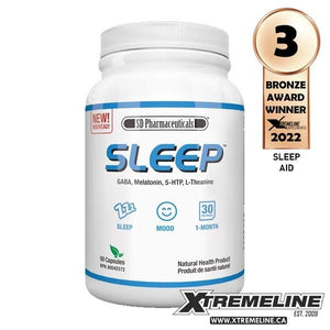 SD Pharmaceuticals Sleep Canada | xtremeline.ca