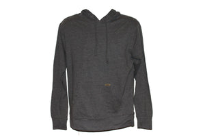 Lightweight Hooded Pullover