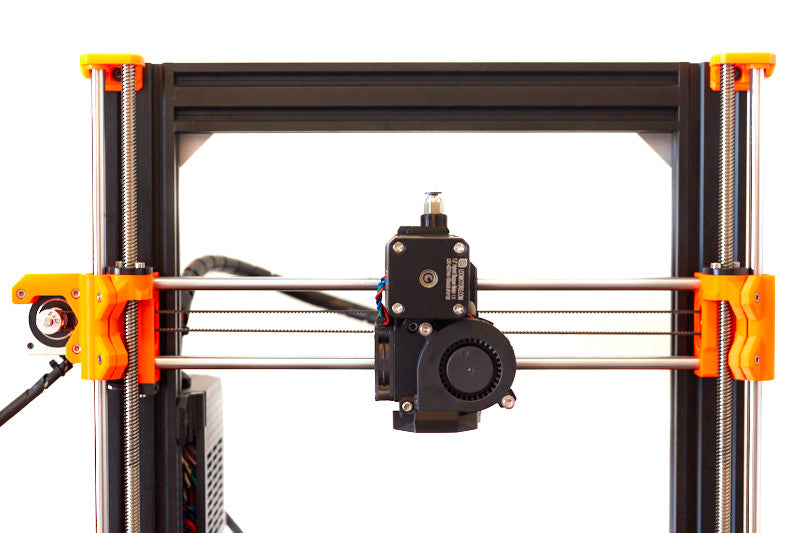 Bear Extruder and X Axis Hardware Pack