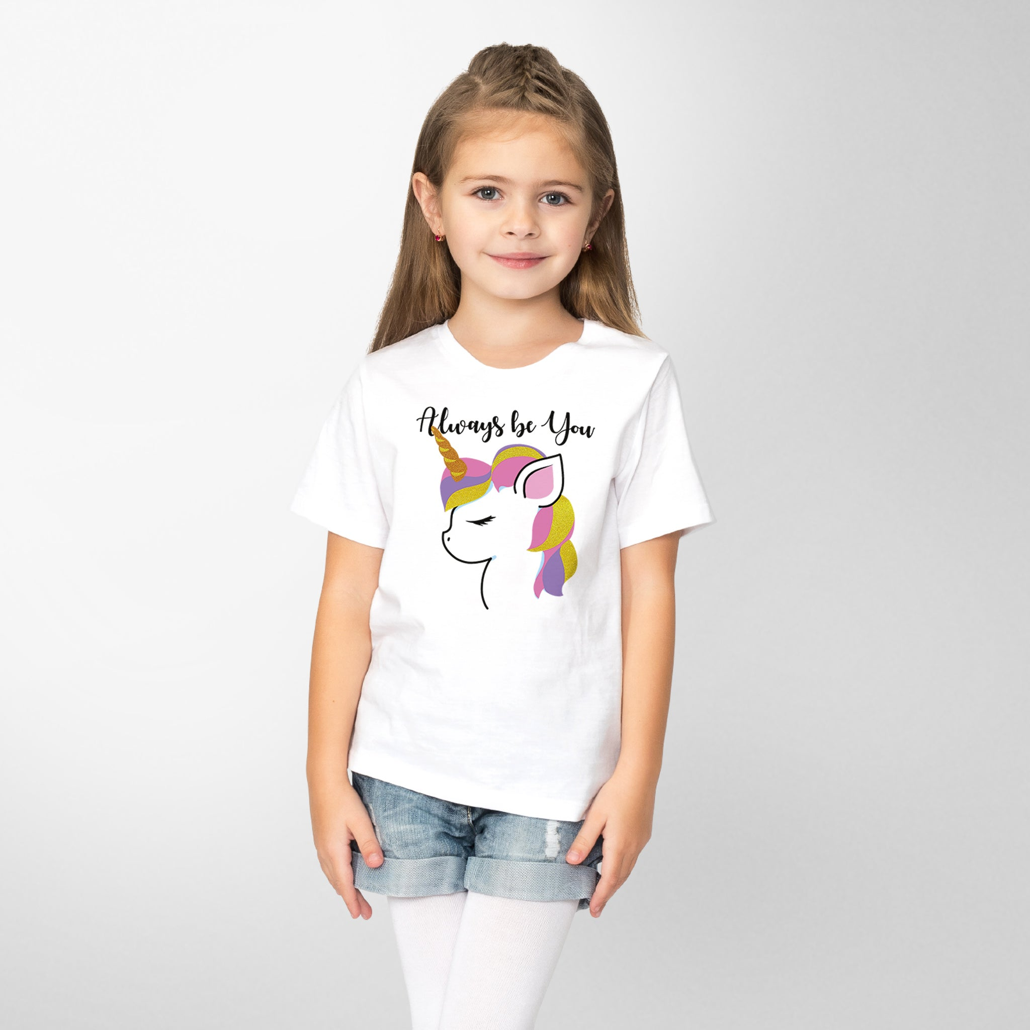Unicorn Kids T