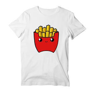 French Fries Kids T