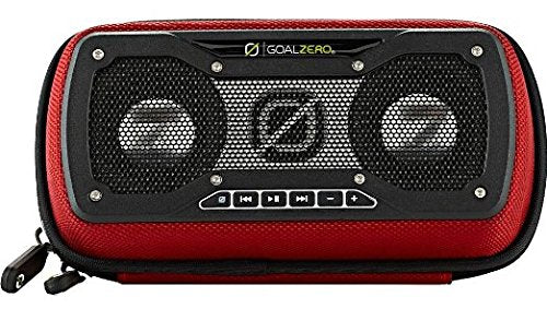 Goal Zero-Rock Out 2 Portable Rechargeable Speaker