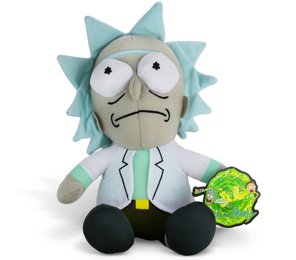 Rick&Morty-Plush Rick